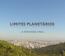 Série Limites Planetários