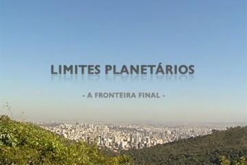 Série mostra as fronteiras ambientais que protegem o planeta