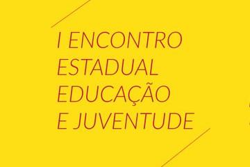 Rede Minas transmite o I Encontro Estadual Educação e Juventude