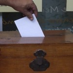 Voto por cédulas
