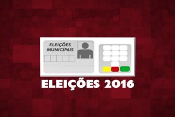 Eleições 2016 em pauta no Jornal Minas
