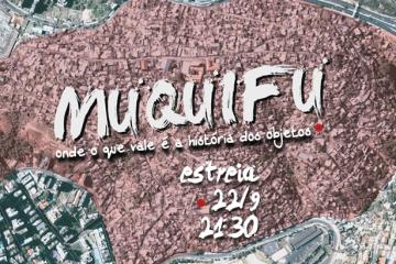 Doc aborda a origem e importância do Muquifu, único museu de favela de Minas