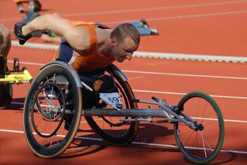 Conheça os esportes paralímpicos