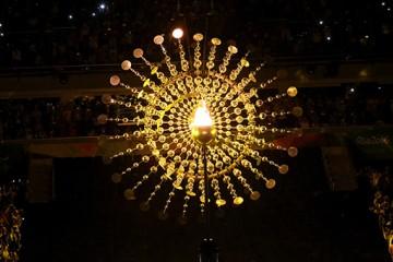 Rede Minas exibe cerimônia de encerramento dos Jogos Paralímpicos Rio 2016