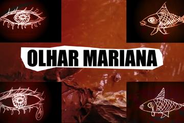 Documentário mostra visão de jornalistas da Rede Minas sobre tragédia em Mariana