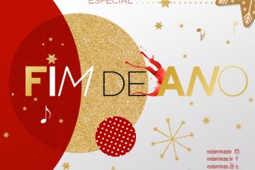 Rede Minas apresenta programação especial de fim de ano