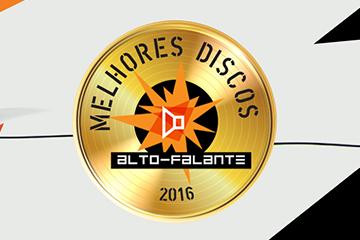 Alto-Falante lista os melhores discos de 2016