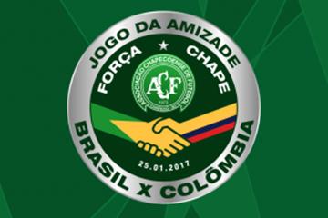 Rede Minas transmite o Jogo da Amizade entre Brasil x Colômbia