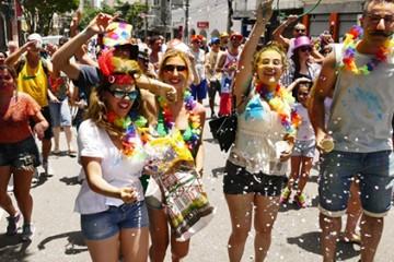 Carnaval tem cobertura especial e shows inéditos na Rede Minas
