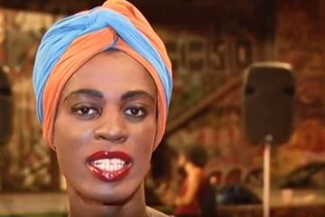 Folia afro traz reflexão sobre a cultura negra