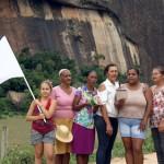 Mulheres do campo