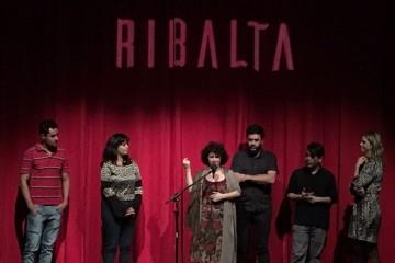 Evento no Teatro Marília marca lançamento do Ribalta
