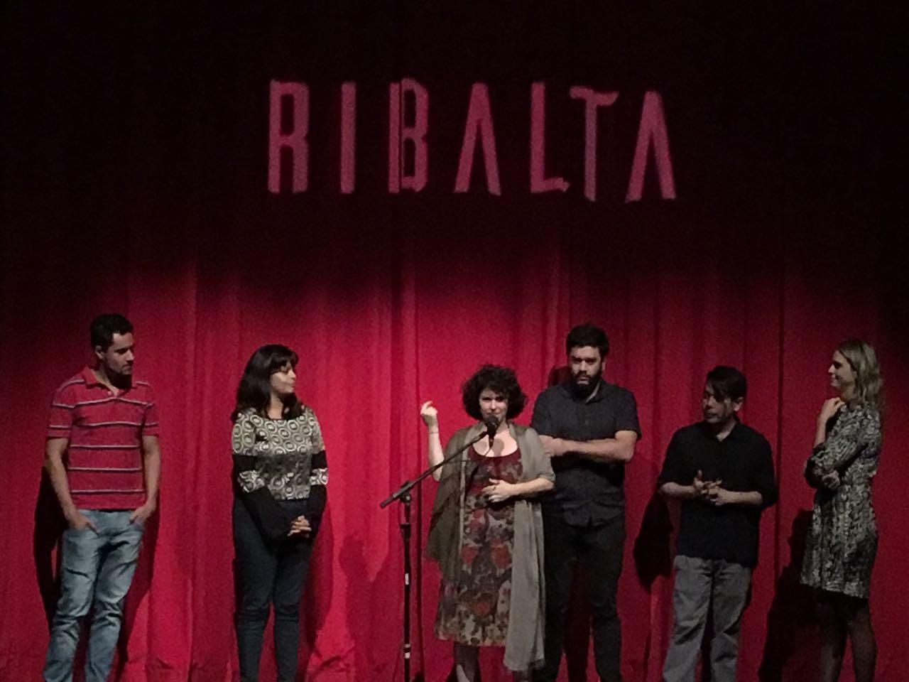 Equipe do Ribalta
