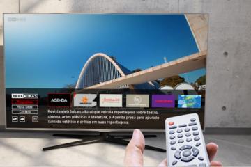 Programa Agenda estreia conteúdos interativos