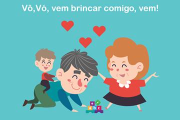 Participe do Concurso Cultural Sou Brincante!