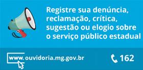 Ouvidoria Geral do Estado de Minas Gerais