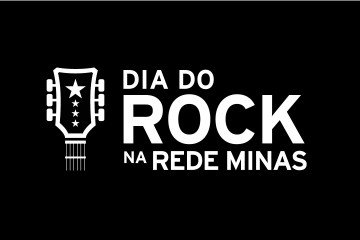 Dia do rock na Rede Minas