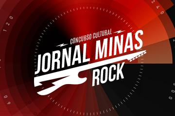 Concurso Cultural #JornalMinasRock