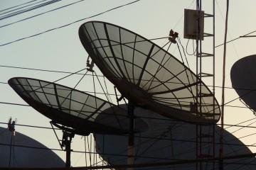 Problema no sinal aberto da Rede Minas em BH