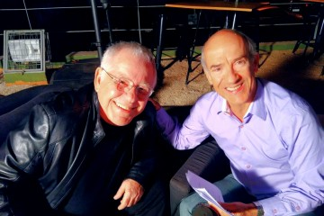 Nelson Motta fala sobre música e seu novo livro no Rede Mídia