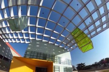 Nova sede em 360° e frio histórico de BH nos destaques da semana