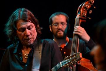 Harmonia apresenta especial com Lenine e Martin Fondse Orchestra