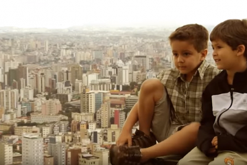 Programação infantil celebra o Dia das Crianças na Rede Minas