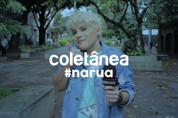 """""""Coletânea na Rua"""" traz músicas que marcaram a infância do público"""