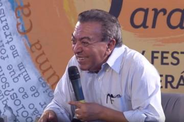 Mauricio de Sousa e mais em outubro no Sempre um Papo