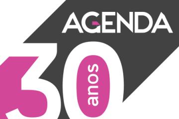 Agenda completa 30 anos com programação especial