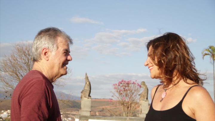 Tulio Mourão e Titane