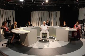 Voz Ativa estreia dia 8 com Zé Celso