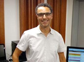 Elias Santos é o novo presidente da EMC