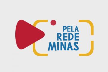 """""""Pela Rede Minas"""" traz novos conteúdos para as redes da emissora"""