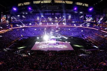 Alto-Falante conta a história do show do intervalo do Super Bowl