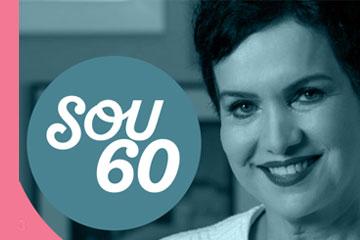 Sou 60 estreia em rede nacional