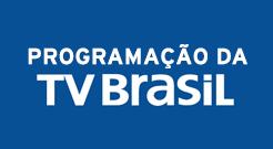 Programação da TV Brasil