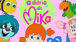 Diário de Mika