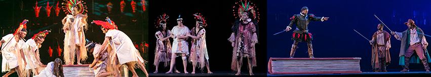 Harmonia - ópera O Guarani