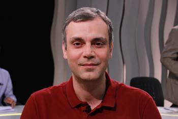 Reforma Trabalhista é o tema do Voz Ativa com o sociólogo Ruy Braga