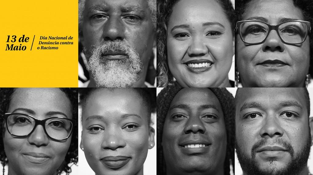 Campanha da Igualdade Racial
