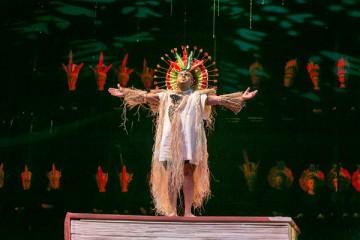 Harmonia abre temporada de óperas com Norma, dia 27/05