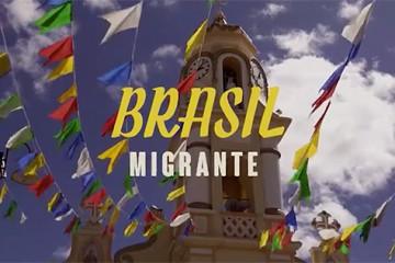 Série mostra imaginário dos migrantes no Brasil