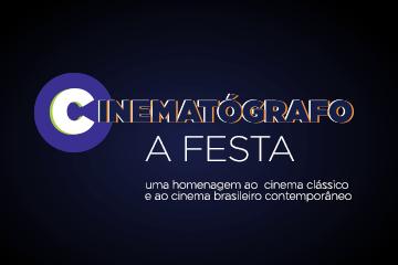 Cinematógrafo: uma celebração da música e do cinema