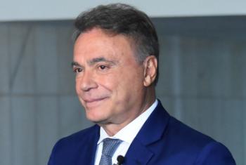 Candidato à presidência da República, Alvaro Dias é o convidado do Voz Ativa desta segunda-feira