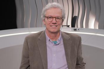 Economista Paulo Nogueira Batista Jr. é o entrevistado do Voz Ativa