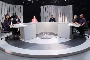 Voz Ativa debate autoritarismo e violência