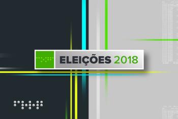 Eleições 2018 terão cobertura especial da Rede Minas