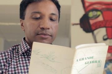 Literatura inclusiva é um dos destaques da 2ª temporada do Conversações, que estreia dia 11