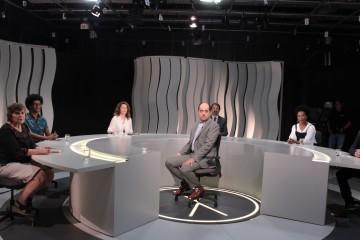 Voz Ativa debate a democratização da mídia